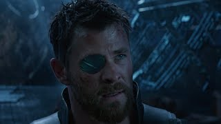 Marvel Studios' Avengers: Infinity War - Gone TV Spot