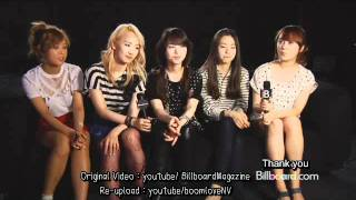 Download Nothin On You - Wonder Girls MP3 song and Music Video