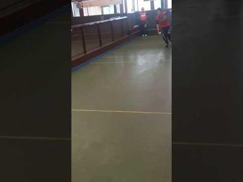 Campeonato Paulista Masculino 2017 - Jogador Arthur do Banespa B