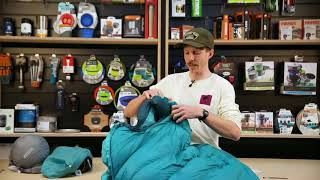 HOW TO CHOOSE YOUR NEXT SUMMER SLEEPING BAG