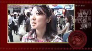 2009年10月31日に放送された「クイーンズ・ラボ マドンナx魔女ベヨネッ...