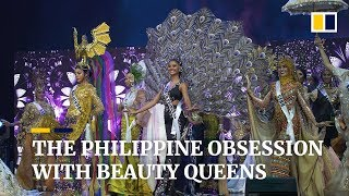 Inside the Philippines' obsession with beauty pageants