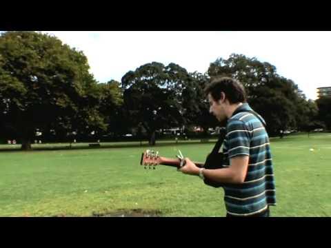Ben Lee:  Brand New Love by Sebadoh