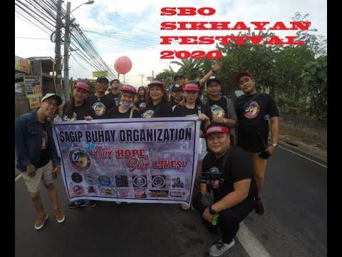 Santa Rosa City Sikhayan Festival 2020 (SBO)