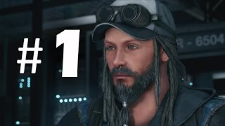 Watch Dogs Bad Blood DLC Part 1 - T-Bone - Gameplay Walkthrough PS4