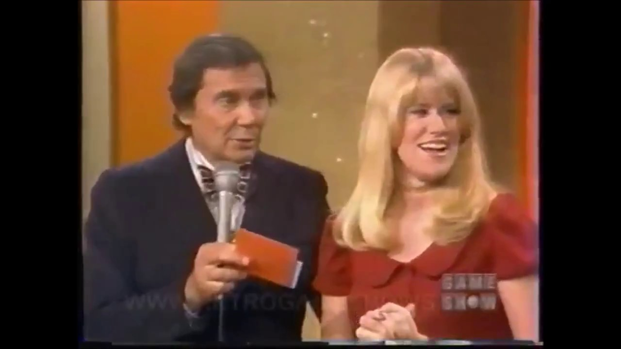 TV Game Show Bloopers: Match Game 1973