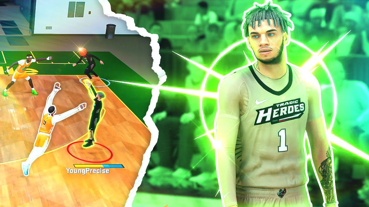 Download The Road To Becoming The #1 Ranked Point Guard on NBA 2K22