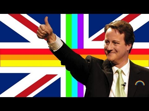 Gay marriage UK vote fast-tracked by David Cameron