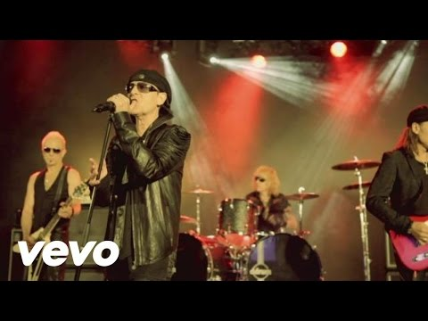 Scorpions - Ruby Tuesday