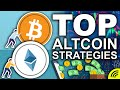 Maximize Profits on Bitcoin & Ethereum (Top Altcoin Strategies)