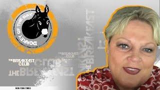 Pamela Ramsey Taylor- Donkey of the Day (11-15-16)