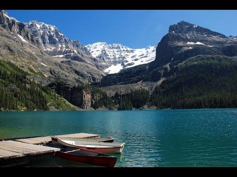 Yoho National Park - Canadian Rockies