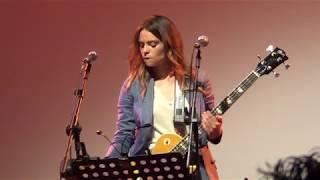 Francesca Michielin - Tutto Questo Vento - Festival Gaber - Camaiore 23 Luglio 2017