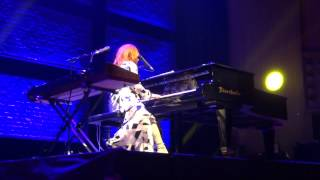 Tori Amos - Wedding Day - Linz 2014 FULL HD