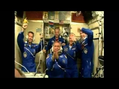 Expedition 40 41 Soyuz TMA 13M Hatch Opening and Other Activities - The Best Documentary Ever
