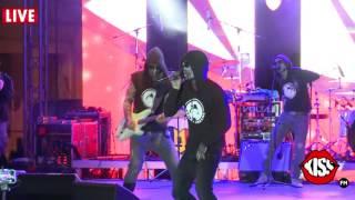 Carlas Dreams- Acele (live) SummerKiss Live Concerts