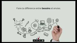 Développez votre business avec un site web optimisé / Connect Street Charente / 2017
