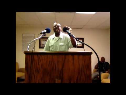 CornerStone Christen Outreach Pastor Arthur & Co-Pastor Bobbie Elliott 61w. Utah ave. Las Vegas Nev.