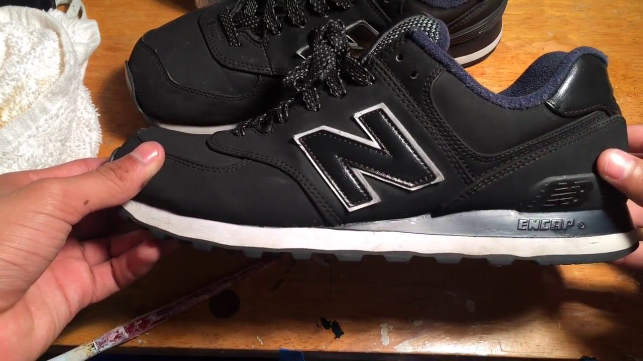 New Balance CustomYoutube Easy CustomYoutube Easy New Balance otsQrCxBhd