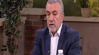 Dobro Jutro - Jovana & Srdjan - Dusan Janjic,Milivoje Mihajlovic 10.03.2017.