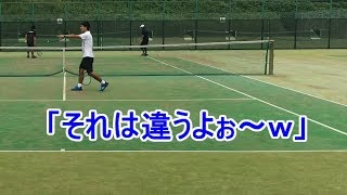 Doubles Highlights 26「ホームラン」