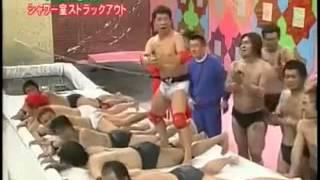 Нарезка японских шоу (1 час 14 минут) + СЮРПРИЗ!