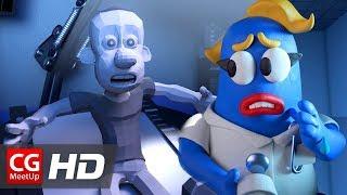 "CGI Animated Short Film: ""Animation General"" by Sawyer Geffert | CGMeetup"