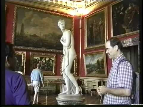 Pitti Palace Florence part 1