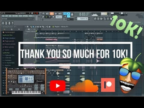 10k special! (Chillout x Future Bass) - Most Popular Videos