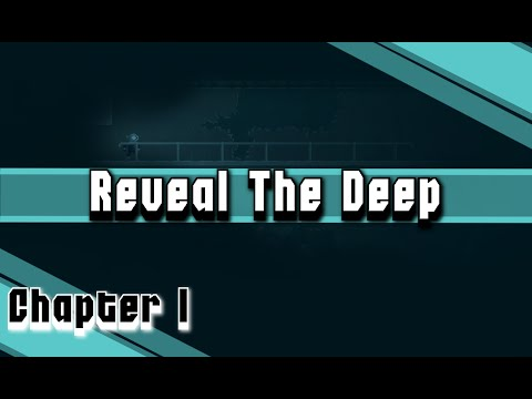 Reveal The Deep Gameplay - Chapter 1 | New Indie Horror Game