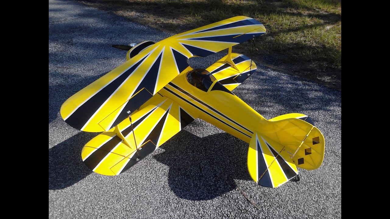 pitts single guys Read the pitts model 14 project log: we have some great new content in answer the question we hear all the time: hey guys, how's the model 14 coming along.