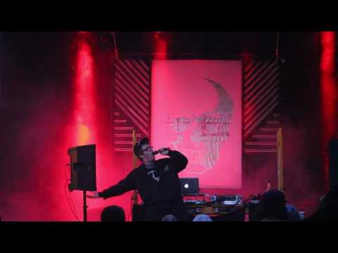 Lecture Live set @ Pirate Party MT 2017 Sunday sunrise set mainstage