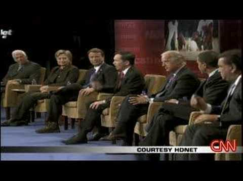 Democrats spar at Black and Brown Presidential Forum in Iowa