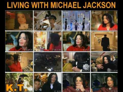 Living with Michael Jackson - français - part 1/10