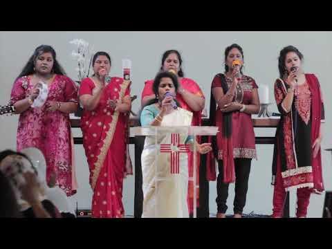 Maranatha Church || Sis. Sooriya - Kerubin Serabingal