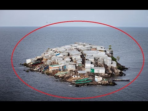 8 Most Isolated Communities In The World