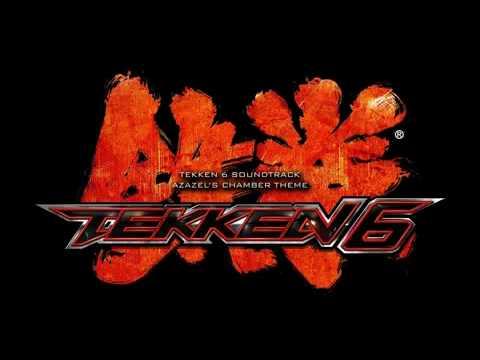 Tekken 6 - Azazel's Chamber Theme