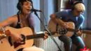 """Pascale Picard - """"Gate 22"""" (live acoustique)"""