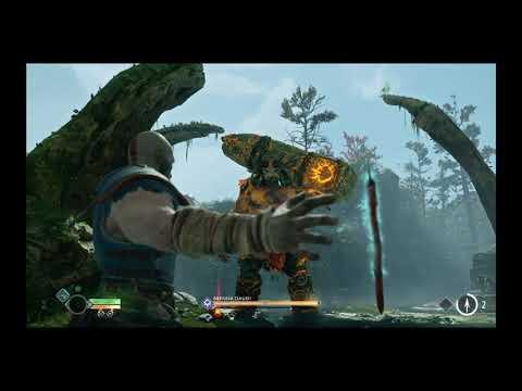God of War  una vita incredibile parte 1