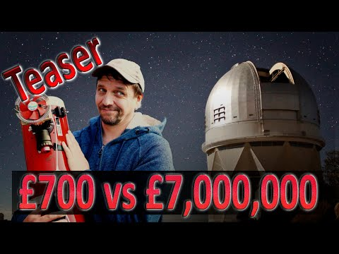New Video out on SAT £700 vs £7,000,000