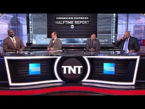 TNT Inside the NBA: Charles Barkley says his best teammate was Andrew Toney