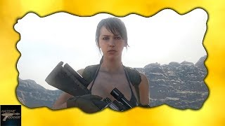 5 Most Beautiful Females In Games