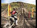 Extreme Sports Trabas Pendakian Curam Motor Cros