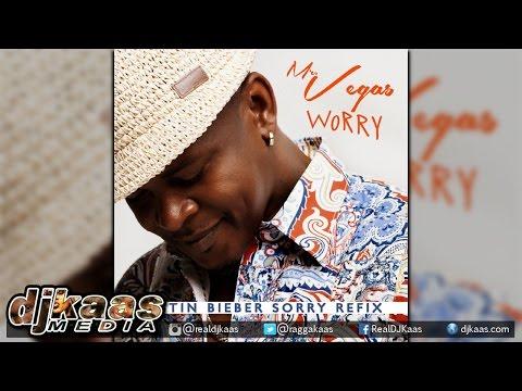 Mr Vegas - Worry {Sorry Remix} ▶Dancehall ▶Reggae 2016