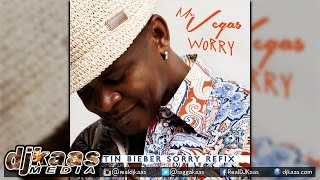 Mr Vegas - Worry {Sorry Remix} ▶Dancehall ▶Reggae 2016