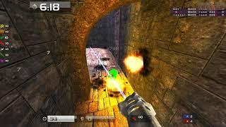 Quake Live: fanva pql vamp okremix lolol