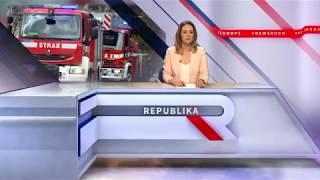 POLAND DAILY - 3 AUGUST 2018