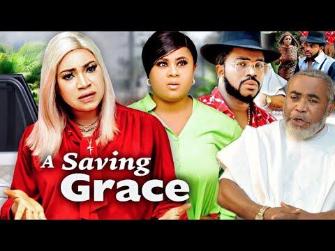 Download A SAVING GRACE SEASON 7 - (New Movie )  2021 Latest Nigerian Nollywood Movie