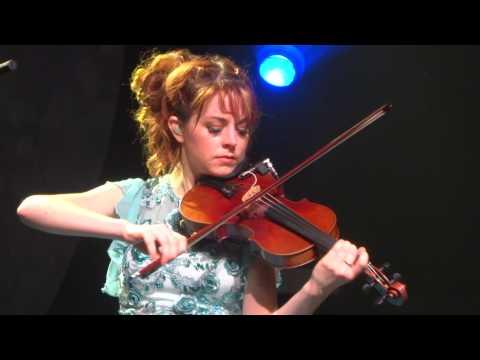 Transcendence (acoustic) - Lindsey Stirling (Grand Sud - Lille)