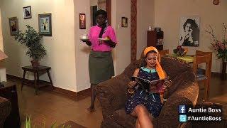 Auntie Boss: Revenge of the house girls S02E23